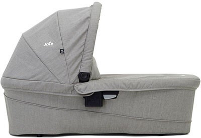 Joie Ramble XL W/ RC Liggedel, Grey Flannel