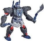Transformers Figur War for Cybertron: Kingdom Optimus Primal Delux