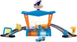 Disney Cars Color Change Lekesett, Dinoco Car Wash