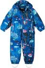 Reimatec Batans Parkdress, Blue