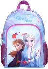 Disney Frozen 2 Connected By Nature Ryggsekk 10L, Blue