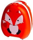 My Carry Potty Potte Fox