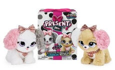 Present Pets Interaktiv Hund Rose Gold