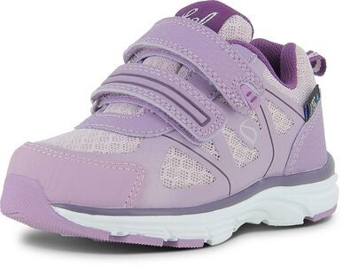 Leaf Hamar Sneaker, Light Lilac