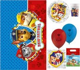 Paw Patrol Partysett, Yelp For Action