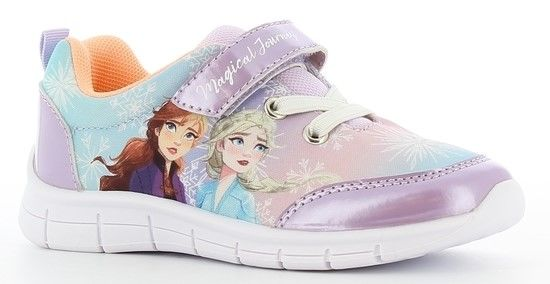 Disney Frozen 2 Sneakers, Lilac