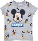Disney Mikke Mus T-Shirt, Light Grey