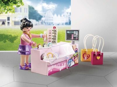 Playmobil 70594 Moteaccessoirer