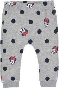 Disney Minni Mus Bukse, Light Grey