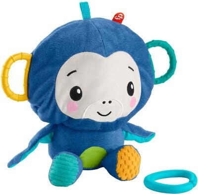 Fisher-Price Aktivitetstleke, Ape/Ball