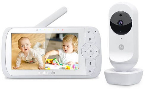 Motorola Ease 35 Video Babymonitor
