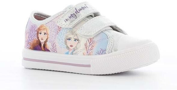 Disney Frozen 2 Sneakers, White