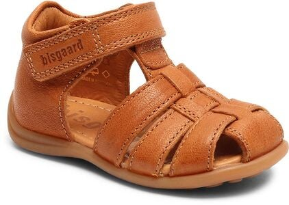Bisgaard Carly Sandal, Tan