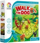 SmartGames Spill Walk the Dog
