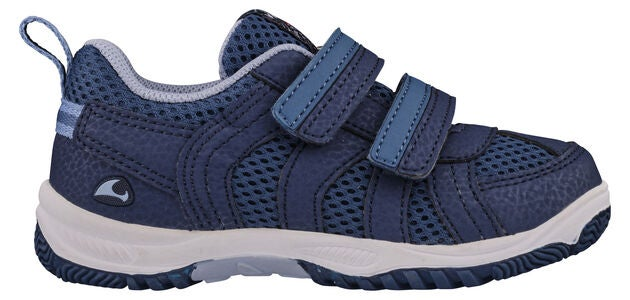Viking Cascade 2.0 Sneaker, Navy/Denim