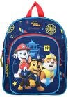 Paw Patrol All Paws On Deck Ryggsekk 8L, Blue