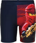 LEGO Collection Badebukse, Dark Navy