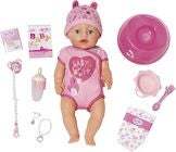 Baby Born Soft Touch Girl, 43 cm