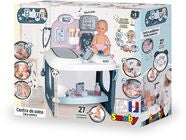 Smoby Dukke Baby Care Center Lekesett