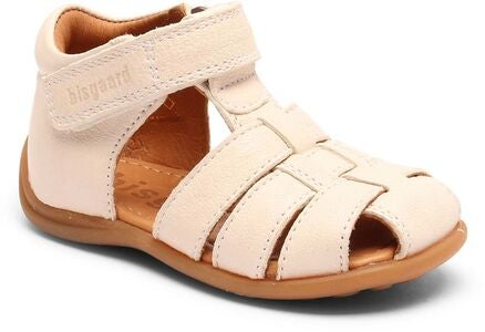 Bisgaard Carly Sandal, White