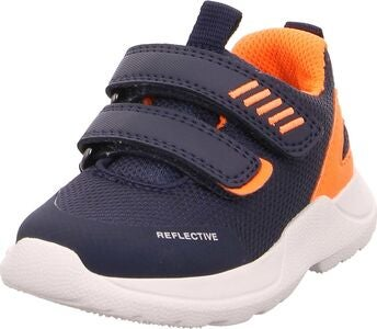 Superfit Rush Sneaker, Blue