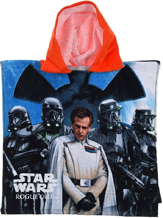 Star Wars Badeponcho, Red