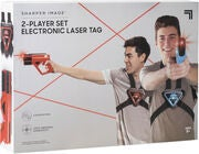 Sharper Image Laser Tag Shooting Spill