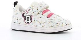 Disney Minni Mus Sneakers, White