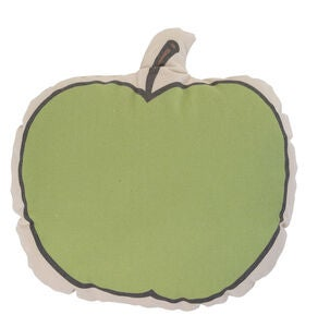 Childhome Pute Canvas, Apple