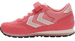 Hummel Reflex Jr Sneaker, Tea Rose