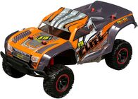 Nikko Radiostyrt Bil Elite Trucks Baja, Orange