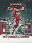 Håndbok for Superhelter Adventskalender