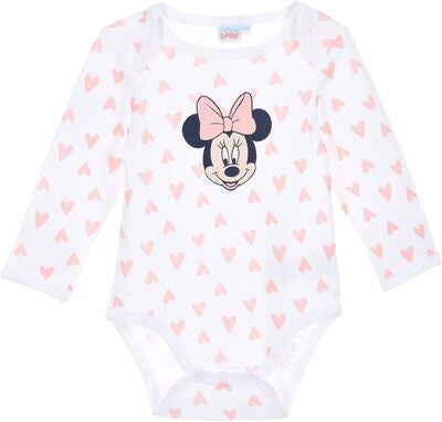Disney Minni Mus Body 2-pack