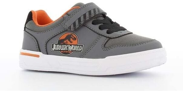 Jurassic World Sneakers, Grey