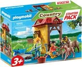 Playmobil 70501 Ridesenter