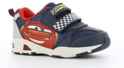 Disney Cars 3 Blinkende Sneakers, Navy