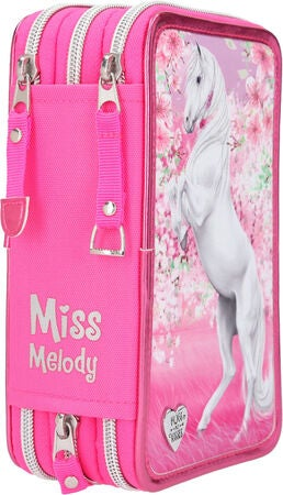 Miss Melody Cherry Blossom Trippelpennal