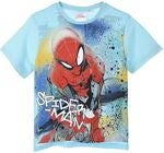 Marvel Spider-Man T-Shirt, Blue