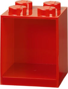 LEGO Hylle 4, Red