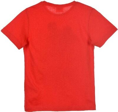 Disney Mikke Mus T-shirt, Red