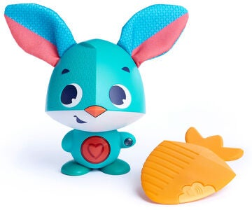 Tiny Love Wonder Buddies Aktivitetsleksak Thomas Rabbit