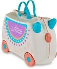 Trunki Lola The Llama Koffert 18L, Beige
