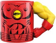 Marvel Avengers Iron Man Arm Kopp