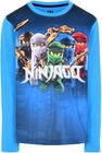 LEGO Collection Langermet T-Shirt, Blue