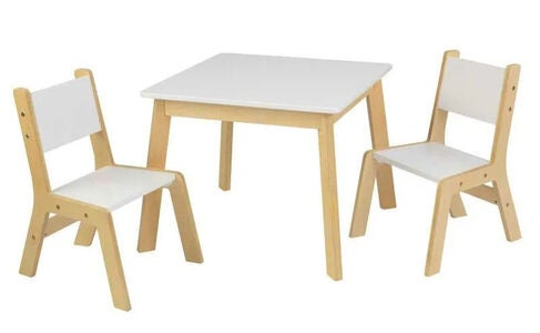 KidKraft Bord & Stoler Modern Table