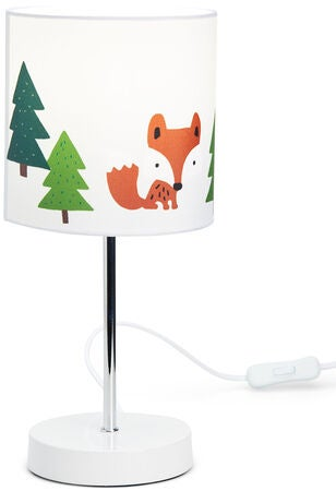 Alice & Fox Bordlampe, Forest