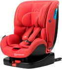 Kinderkaft VADO Bilstol ISOFIX, Red