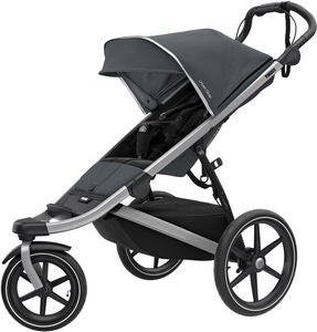 Thule Urban Glide 2 Joggevogn 2020, Dark Shadow
