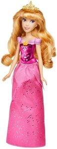 Disney Princess Royal Shimmer Aurora Dukke