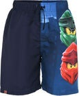 LEGO Collection Badeshorts, Dark Navy